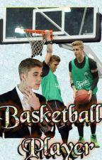 Basketball Player  by JasonMccannsBub