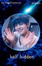 Half Hidden // Jeongmin/Seungin by got7_for7