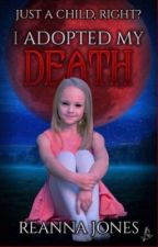 I Adopted My Death by -Reanna-