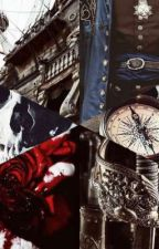 A Pirate's Life for Me by -musical-