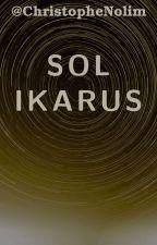 Sol Ikarus by ChristopheNolim