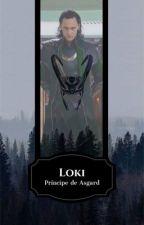 Loki y tú  by GiselleMazaLara