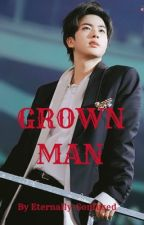 Grown Man by MyLove_KimSeokjin