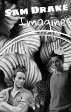 Sam Drake Imagines by Nerd_world