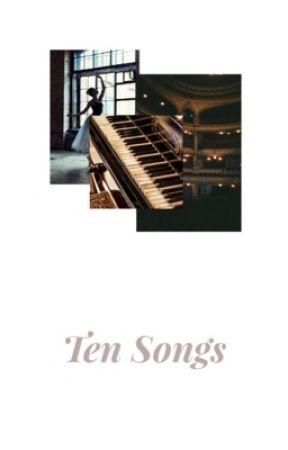 TEN SONGS by pad-foots