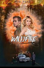 Wildfire || JACK KLINE by MyaPete