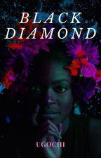 Black Diamond by Namelessscribe