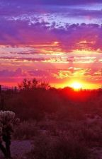 The Arizona Sun by Cheonsa-Agma