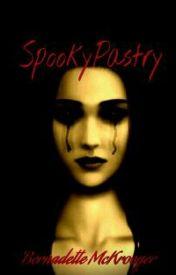 Spookypastry by BernadetteMckroeger
