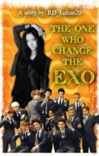 The One who changed EXO [EXO FF] by RD_Luhan20
