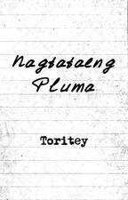 Nagtataeng Pluma by ubiquitous_