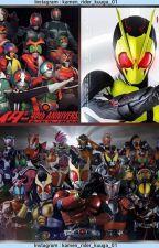 Information about Kamen Rider (Heisei - Reiwa) by LeonHoang9