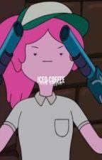 iced coffee ❨ CAROL DANVERS ❩ by Iexihoward