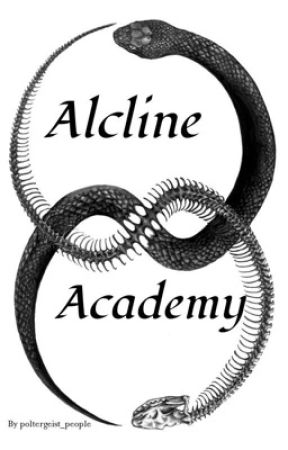 Alcline Academy  by poltergeist_people