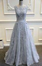 Wedding Dress by trisna15