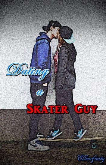 dating a skater guy