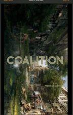 Coalition  by PrincessLuna08