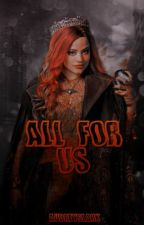 all for us | jace wayland by audreyslark