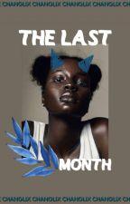 THE LAST MONTH (changlix) by bubbletaey