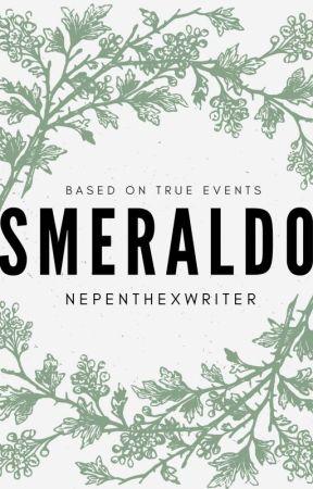 smeraldo by nepenthexwriter