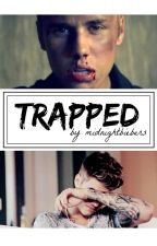 Trapped (A Justin Bieber Fanfiction) by midnightbiebers