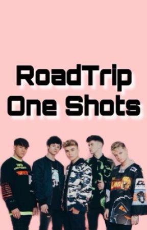 RoadTrip One Shots by Clara_Lemon
