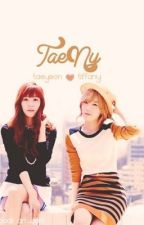 [LongFic][Trans][TAENY] PURE LOVE  |NC-17| by AlexTyn