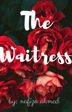 The waitress |✓ [not edited] by ahmednafiza