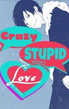 Crazy Stupid Love (Durarara Izaya) by Cercere