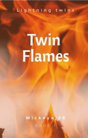 Twin Flames (Book #1 of Lightning Twins) - Are You Okay
