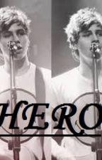 Hero//Luke Hemmings by sweetgirl2326