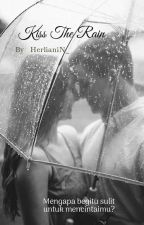 Kiss The Rain by HerlianiN_