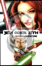 Star Wars - Jedi oder Sith? by AhsokaBonteri