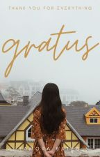 Gratus | Thank You Letters by sunshowered