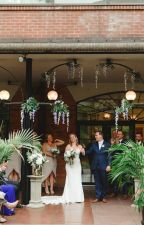Banquet Halls Richmond Hill & Vaughan by Richard0041
