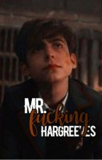 Mr. Fucking Hargreeves | smut | by fiveyvsp