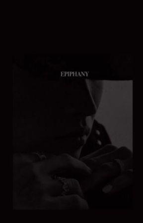 EPIPHANY | HONGJOONG by -aIways