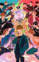 Atok || Bts & Seventeen || by Carat_17teen