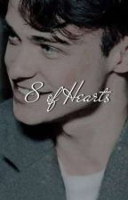 8 OF HEARTS | HARRY HOOK [ UNDER EDITING ]  by mystic_coconut