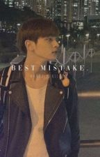 best mistake | lee hangyul by parkjiminiiieee