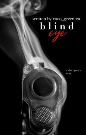 Blind Eye | Mafia Secrets || ✔️ by unaesthetea