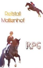 RPG Reitstall Mattenhof {OPEN} by Horsegirls_21