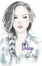 Indigo by EyesNeverSeen