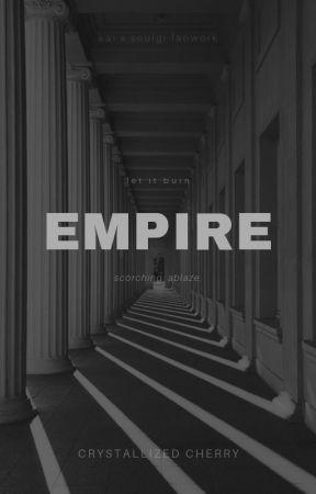 empire by crystallizedcherry