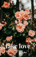 fake love by ceheae