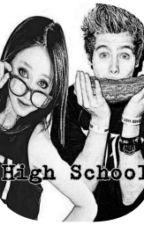 High School by lovanin14