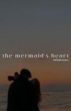 The Mermaid's Heart  ↠ Jay (Descendants) by spideycapsenses