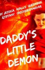 Daddy's little Demon by Tiff_n_Jess