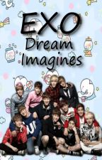 EXO Dream Imagines {CLOSED FOR NOW} {SEMI HAITUS} by Storm_ravenxo