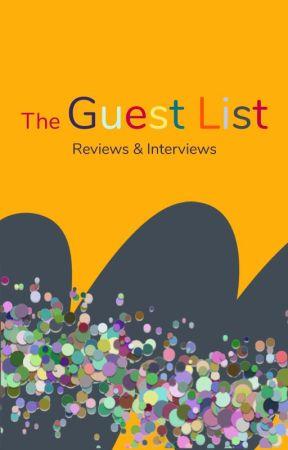 The Guest List by WattpadFestivals